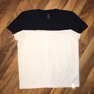 American Eagle Active Basic Tee